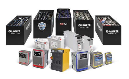 ADVANCED ENERSYS BATTERY SOLUTIONS FROM EIE GROUP PROVIDE OPTIMAL LIFETIME VALUE