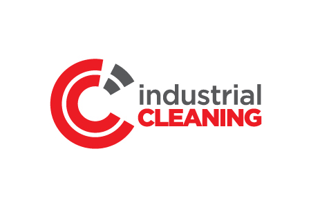 Industrial Cleaning logo